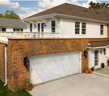 Garage Door Repair in Belmont, MA